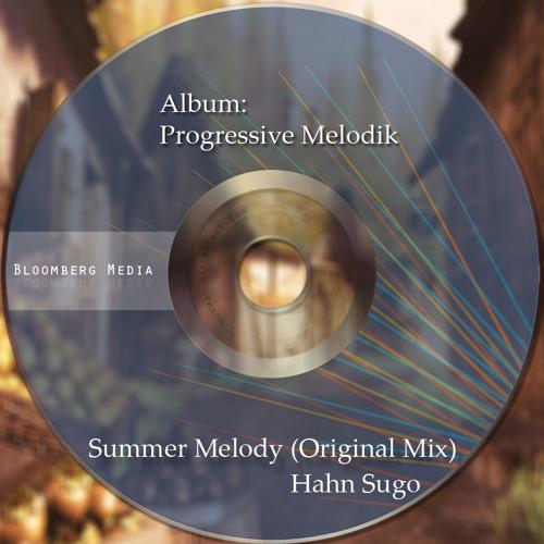 Trường Tiến - Summer Melody (Original Mix)