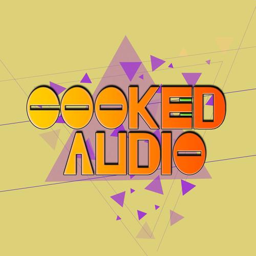 Cooked Audio_original mix