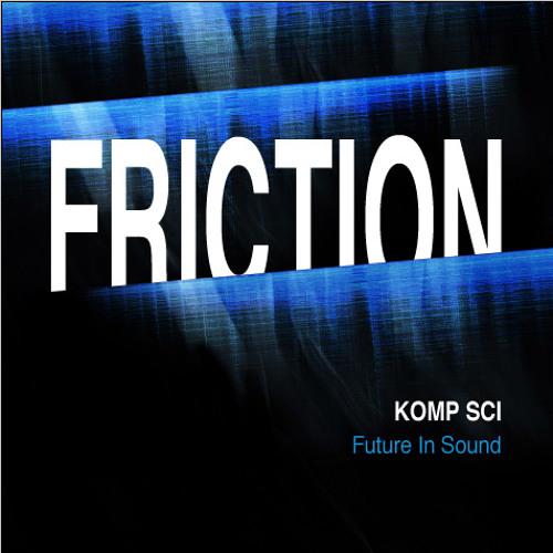 Friction (Original Mix)