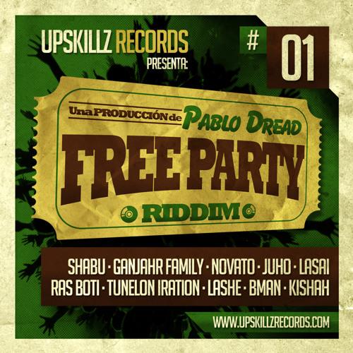 Free Party Riddim Medley