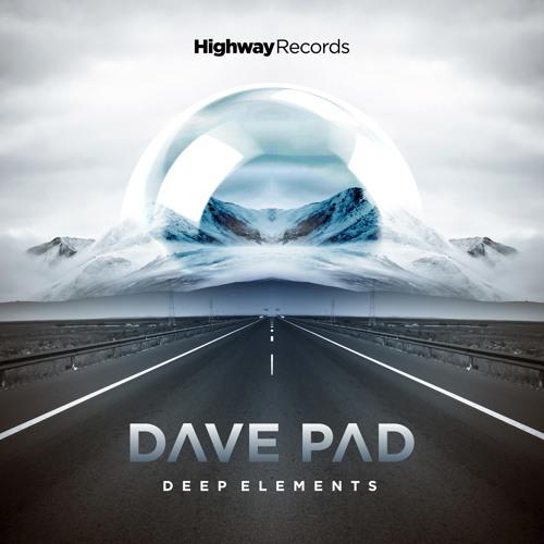 Dave Pad — Last Breath Before The Dive (Original Mix)