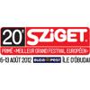 SZIGET '12 - Retour sur les 20 ans du SZIGET à Budapest