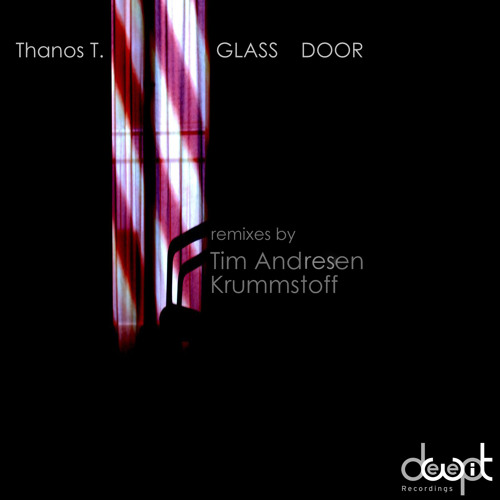 Thanos T - Glass Door (Preview)