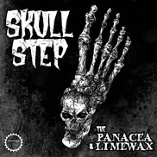 Skullstep - The Panacea and Limewax