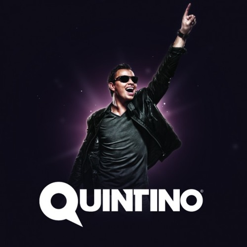 """Larun"" supported by Quintino - Tiësto's Club Life 290"