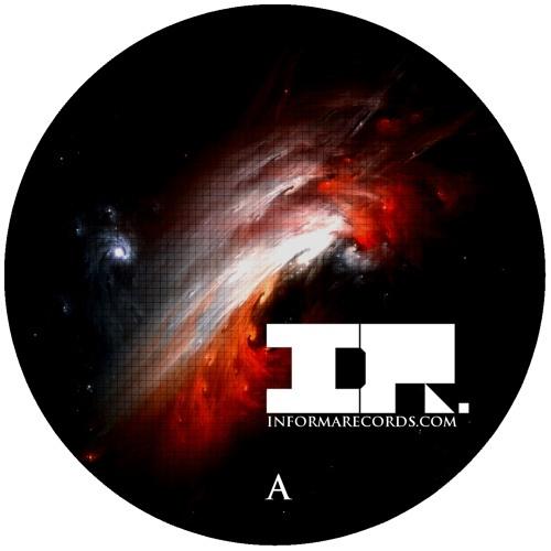 Deepbass - Nova (PSYK Remix)