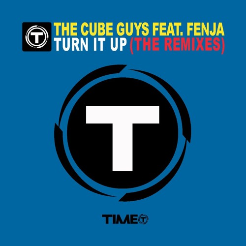 THE CUBE GUYS feat.Fenja_Turn Me On (DANIELE PETRONELLI Remix)
