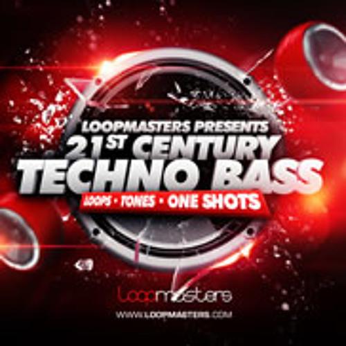 21st Century Techno Bass