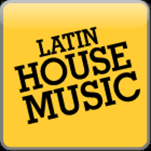 WE LOVE LATIN HOUSE MUSIC DJ-J.AxOu Mixtape preview