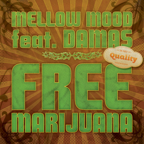 Free Marijuana feat Damas