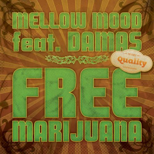 free marijuana-damas