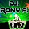 Cover Mp3 DJ RONY t2 cinta aku gila (2012 )