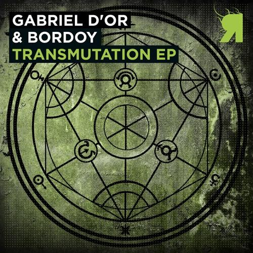 Gabriel D'Or & Bordoy - Carbon 7 (Original Mix)