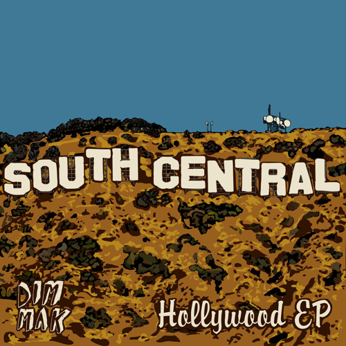 South Central - Bass Monster (Preview) out on the 13th of NOV 2012