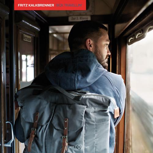 Fritz Kalkbrenner - Scissor Kick