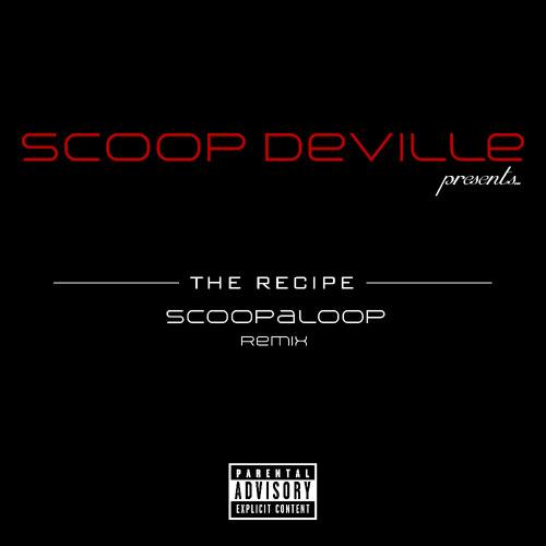 Kendrick Lamar & Notorious B.I.G. - The Recipe (Scoopaloop Remix)