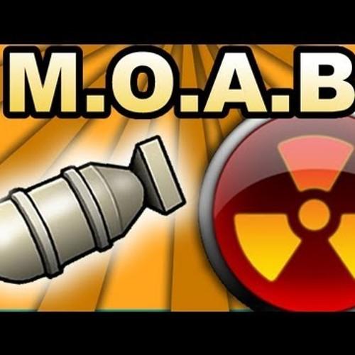 MOAB! (Duel Vs Jakker System Cr4sh)