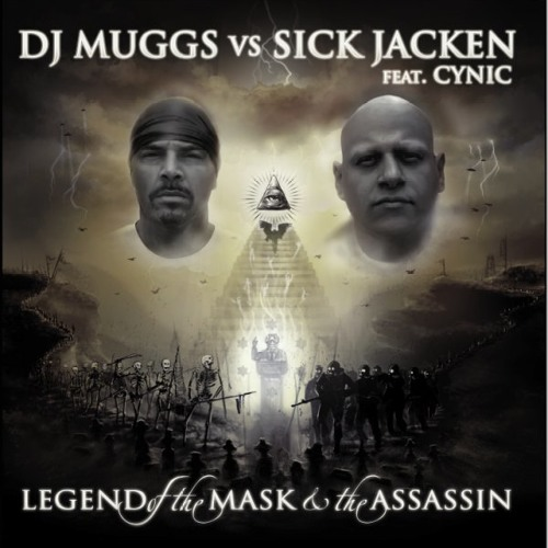 SICK JACKEN VS DJ MUGGS - The initiation feat. Cynic (Flumbeatz Remix)
