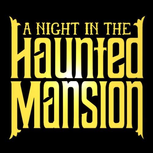 A Night in The Haunted Mansion Score-Early Proof of Concept Showreel (Please See Description)