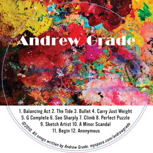 Andrew Grade