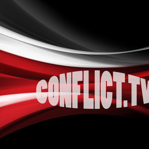 Conflict (Hip Hop) - State Of Affairs(Prod. by Sain Victory)