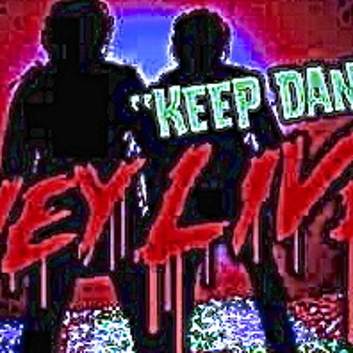 Mean Dartin - Keep Dancin'