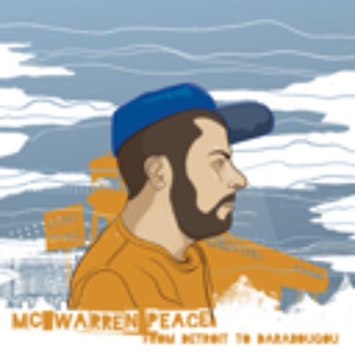 MC WarrenPeace - 10/27/12