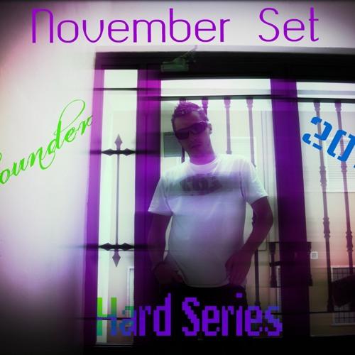Sounder - November Set 2012 (Special Halloween)