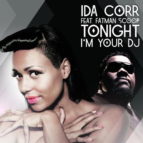 Ida Corr - Tonight I´m Your DJ (TRYST Remix)