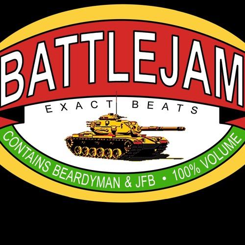 Battlejam Advert