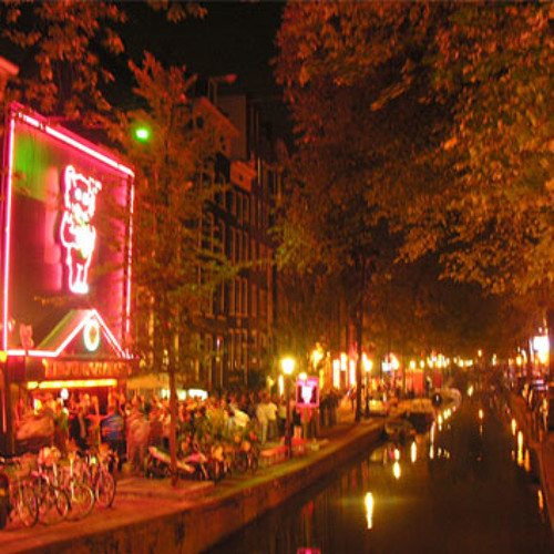 Atakan Sel-Amsterdam (Dirty Dutch Mash Up)