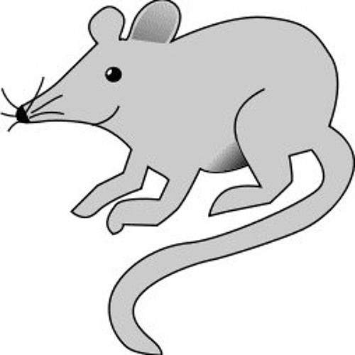 Hot Moose Mouse