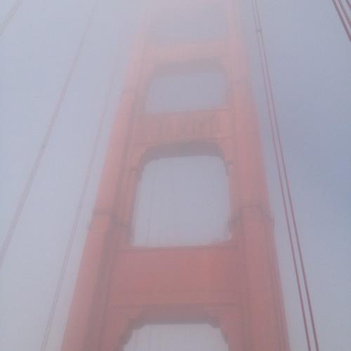 Sounds of Navigation at Golden Gate Bridge South Tower