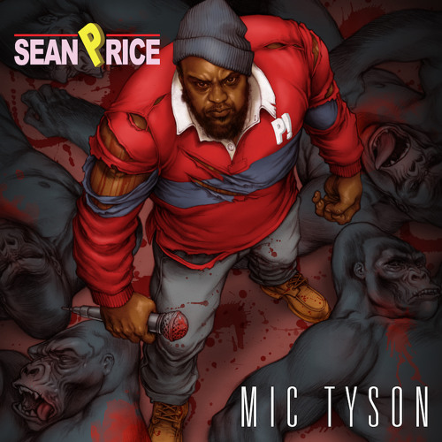 "Sean Price ""BBQ Sauce"" feat. Pharoahe Monch"