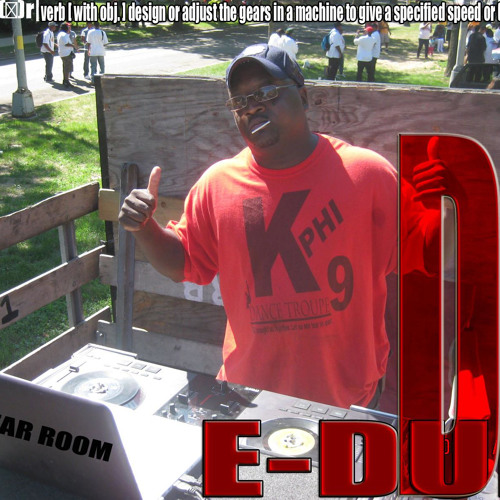 GE@RROOM BUD.E - GOOD LOVIN' 2.0 *EDITS BY LAWBEATZ*