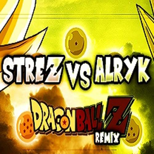 "STREZ vs ALRYK ""FUSION"" [DBZ Rmx]  (KOMPERES HS 03)"