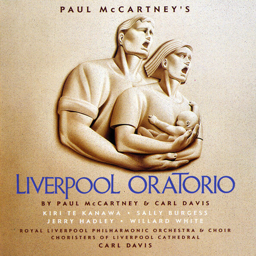Movement I - War  'Oh Will It All End Here ' (Shanty) [Taken From 'Liverpool Oratorio']