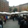 Porta Portese Flea Market - Rome, Italy