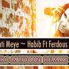 O Mishti Meye ~ Ferdous Wahid (DJ MITHUN REMIX)
