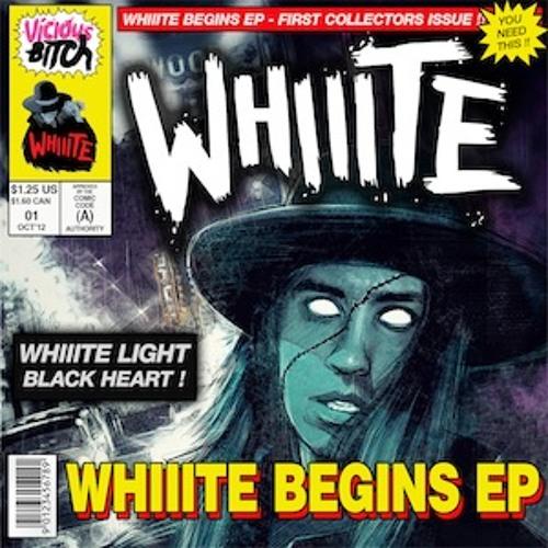 Whiiite & Kids At The Bar - Torment (Original Mix) *VICIOUS BITCH*