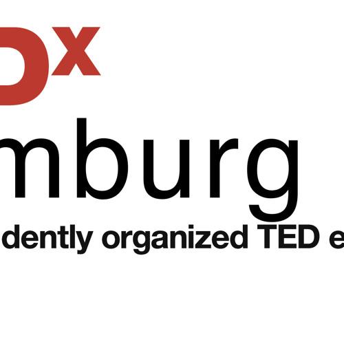 TEDxHamburg- Alin Coen - Festhalten