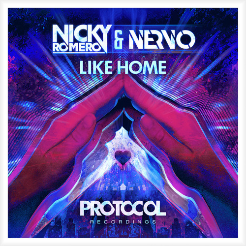 Nicky Romero & NERVO - Like Home [Official Preview]