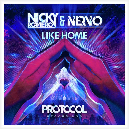Nicky Romero & NERVO - Like Home [Official Preview]