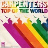 Top of the World - Carpenters in C major