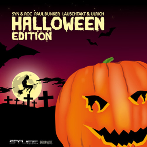 Paul Bunker - Troll - SPECIAL HALLOWEEN EDITION - [2012-10-29] - PREVIEW