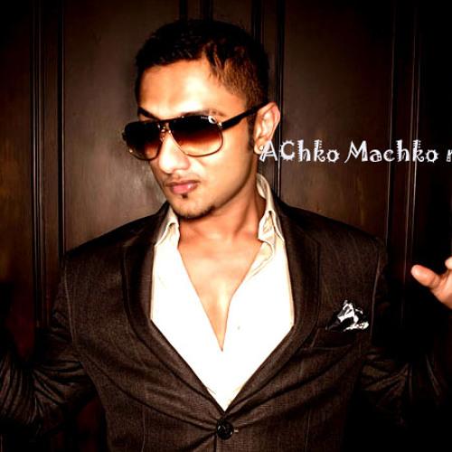 Achko Machko - Yo Yo Honey Singh - BoomBastic Club Mix