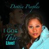 Dottie Peoples - I Got This mp3