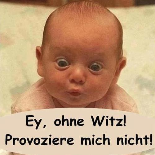 littleBLUE - Ey, ohne WITZ! PROVOZIERE mich NET! (21.10.12)