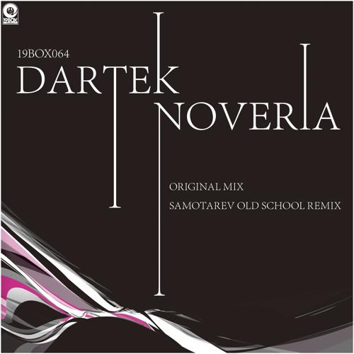 Dartek - Noveria (Samotarev Old School Remix)