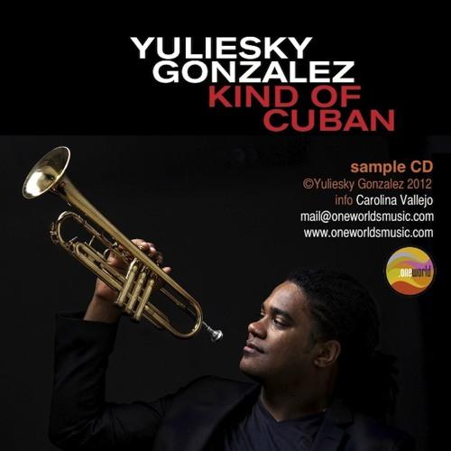 Timba Berlin-Habana - Yuliesky González & Kind of Cuba